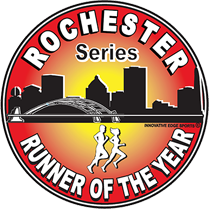 RROY Rochester Runner of the Year Series